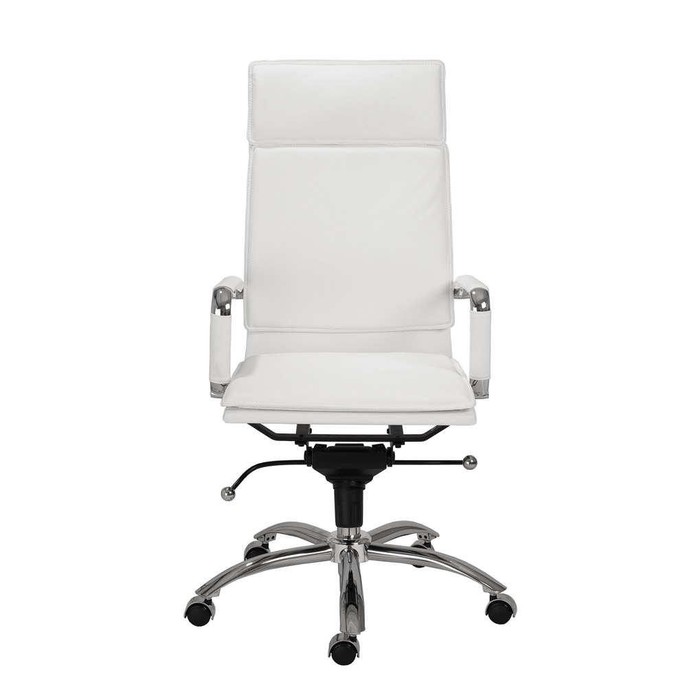 Modern Leather Executive Office Chairs | Unique Contemporary Office And  Task Chairs | Zuri Furniture