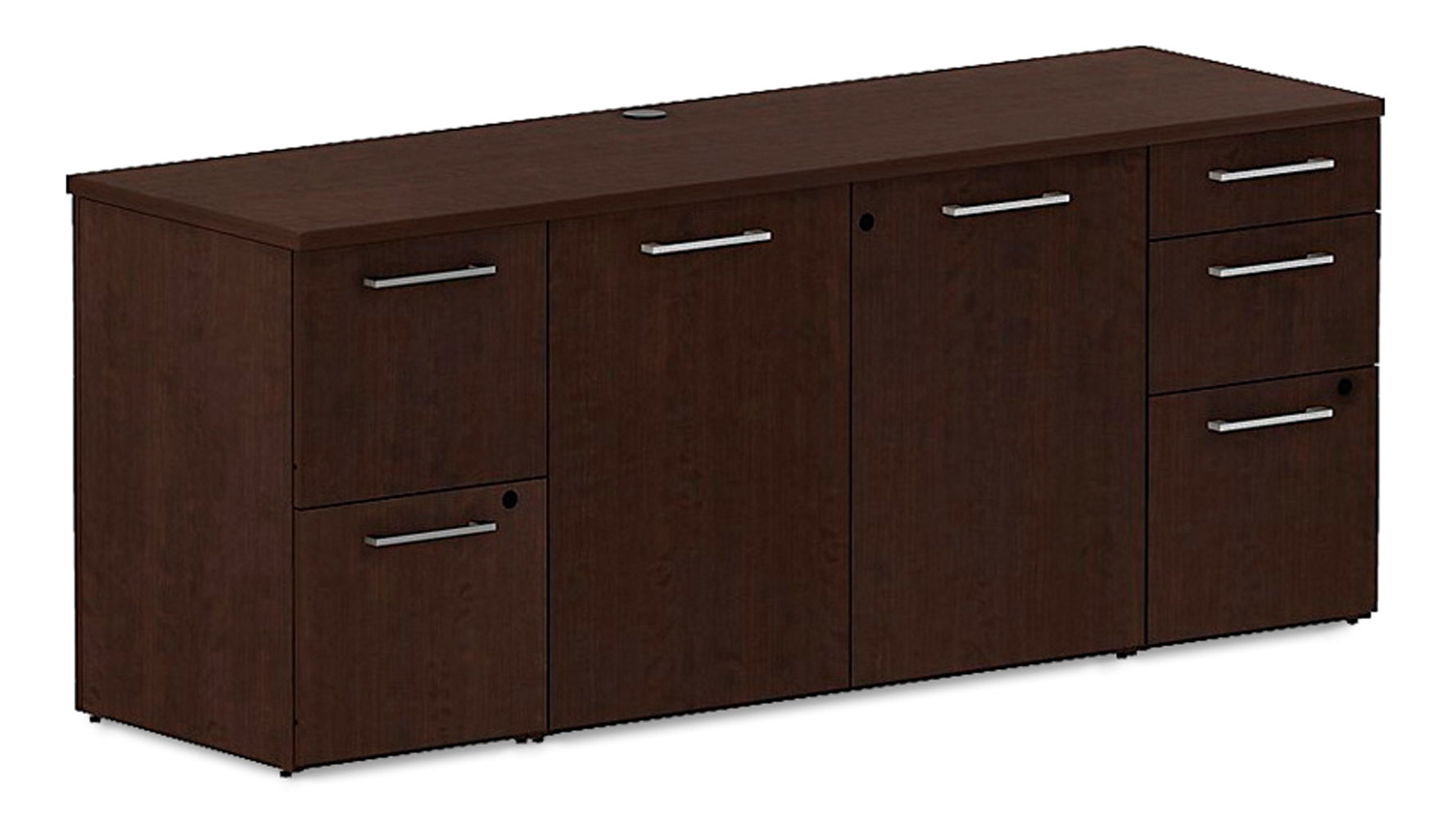 24 Innovative Home Office Storage Credenza