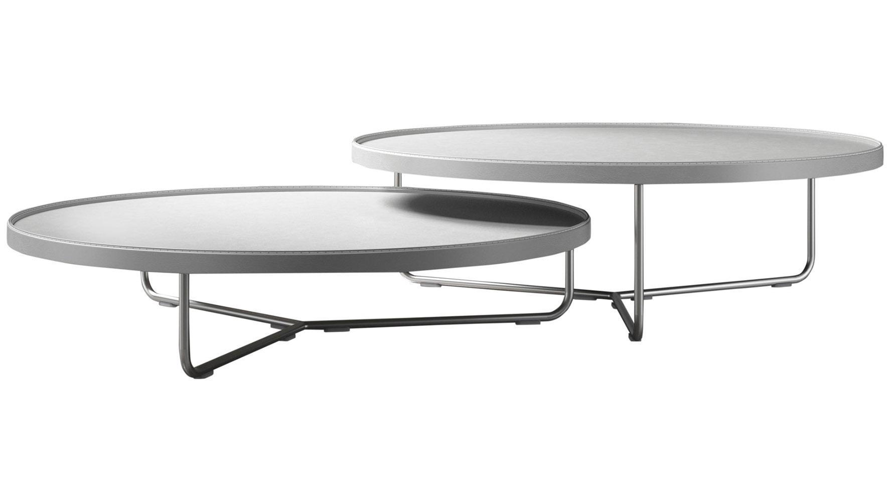 Adair nesting coffee tables zuri furniture adair nesting coffee tables watchthetrailerfo