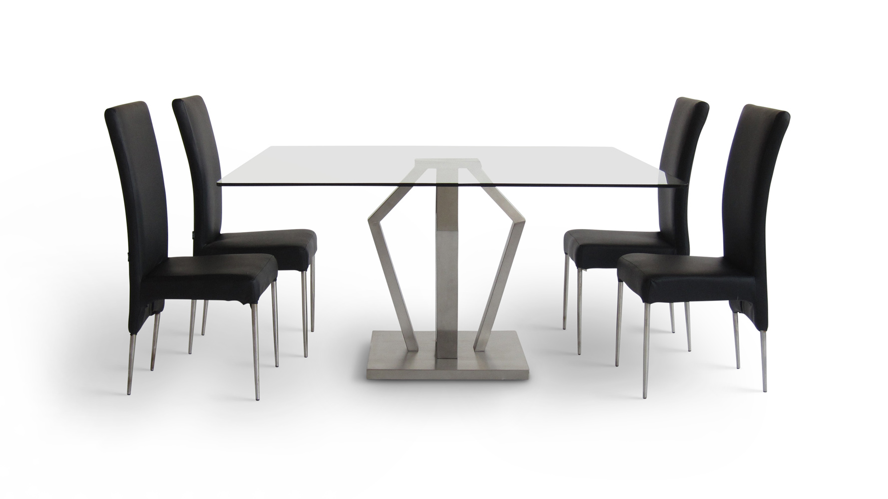 aiden dining table zuri furniture aiden dining table zuri