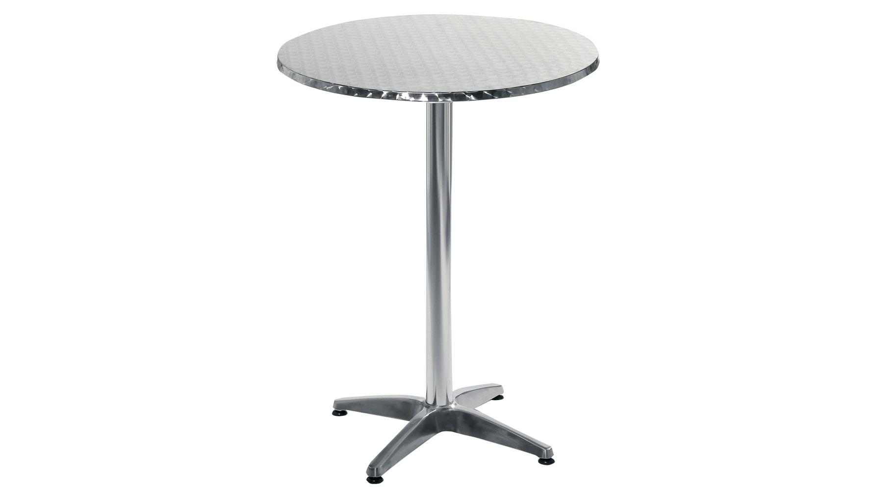 Allan Bar Table