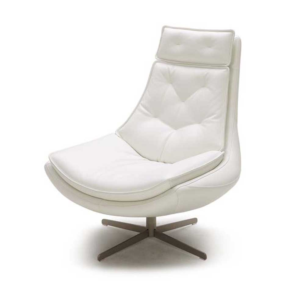 White tufted accent chair - White Tufted Accent Chair