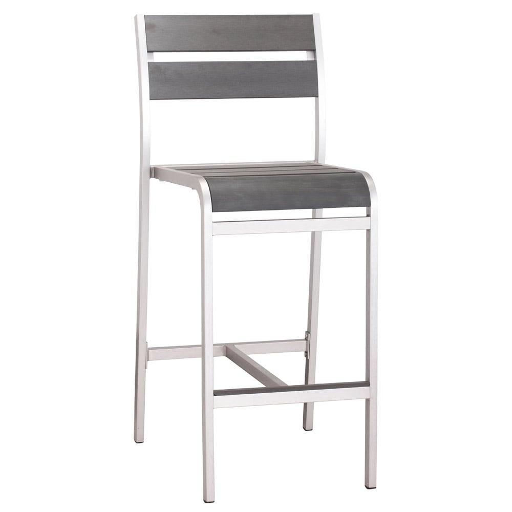 Ashton Armless Bar Chair - Set of 2