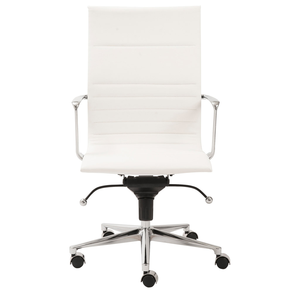 Home OFFICE Office Task Chairs Atticus High Back Office Chair