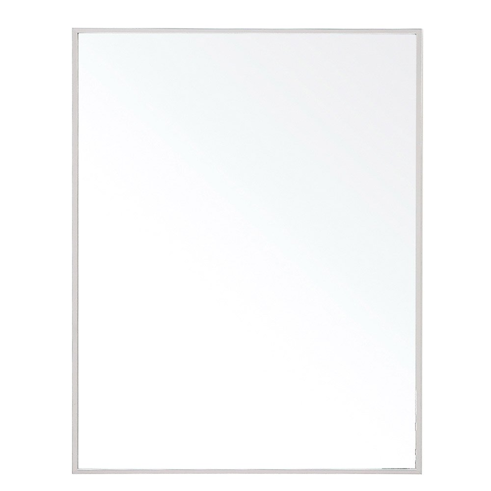 Wonderful Hang A Big Bathroom Mirror With A Fun Frame Over The Existing Mirror  Do You
