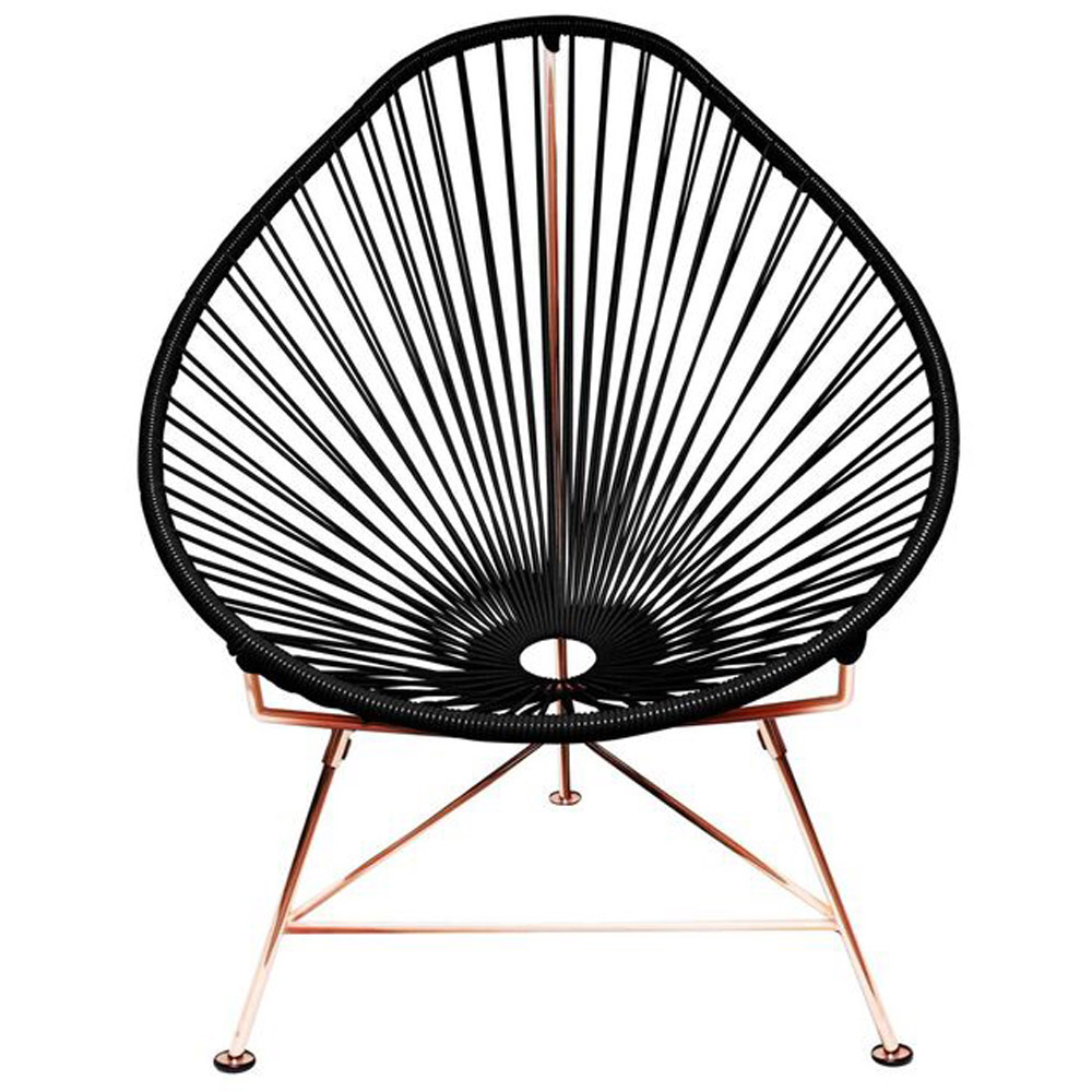 High Quality Baby Acapulco Chair   Copper Frame