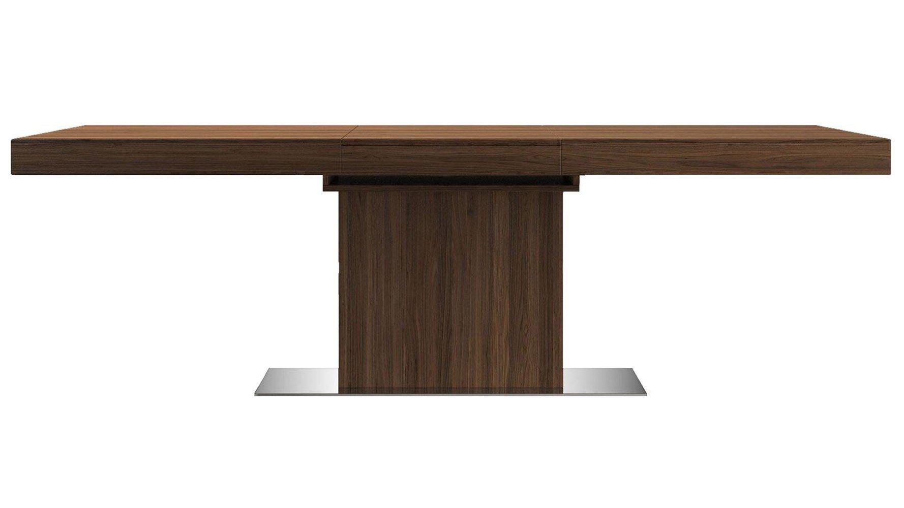 100 Dining Table Extension Steel Slides Best 25