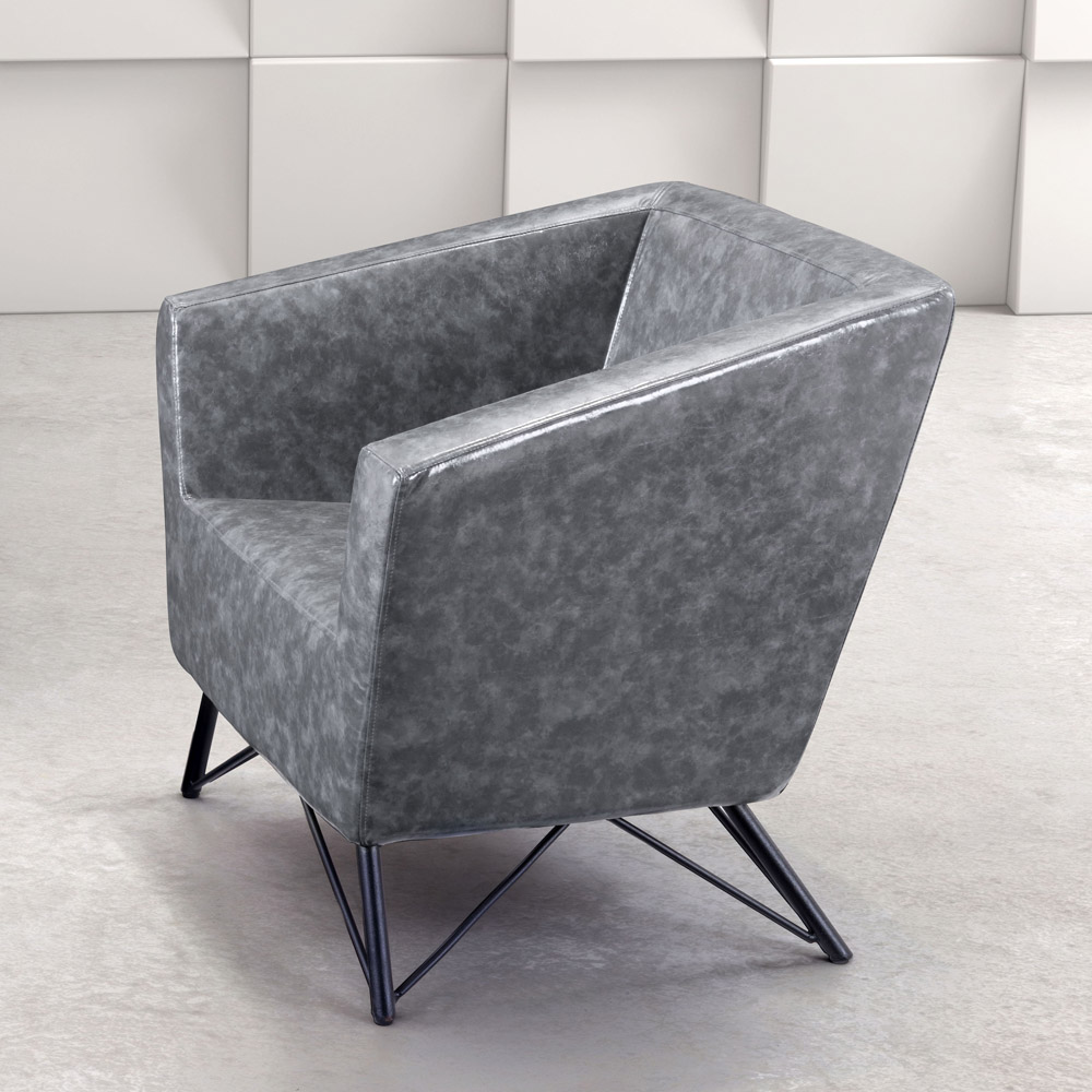 Brynn lounge chair