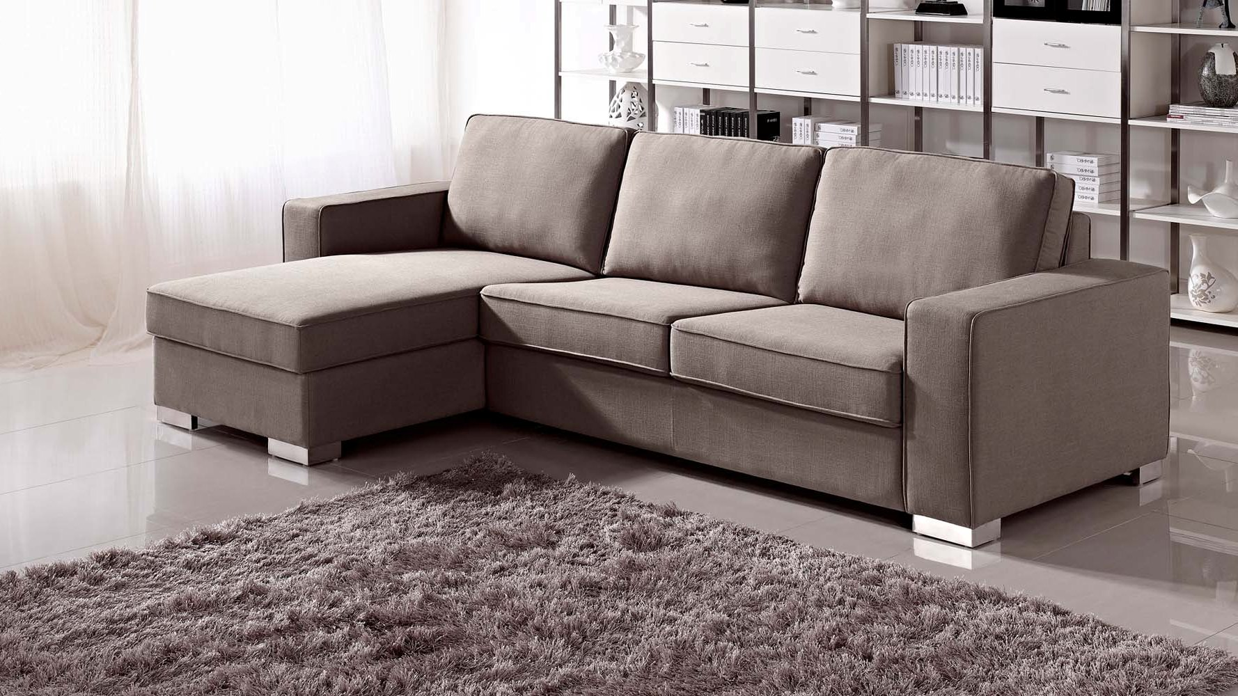 Chloe Sleeper Sectional