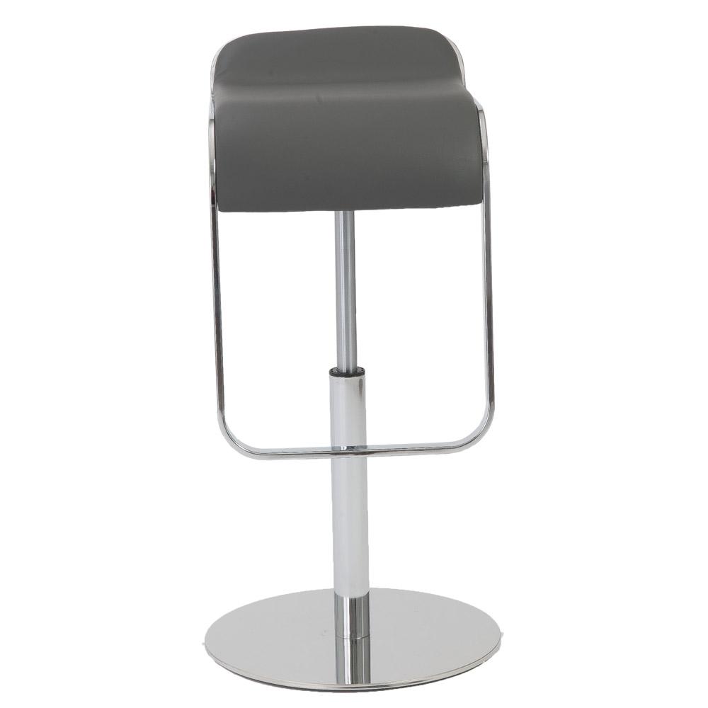 Clover Contemporary Adjustable Bar Counter Stool Zuri