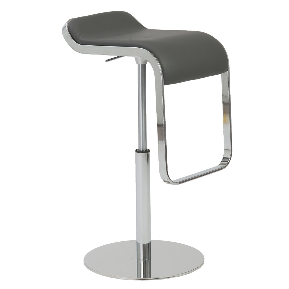 Clover Adjustable Bar/Counter Stool