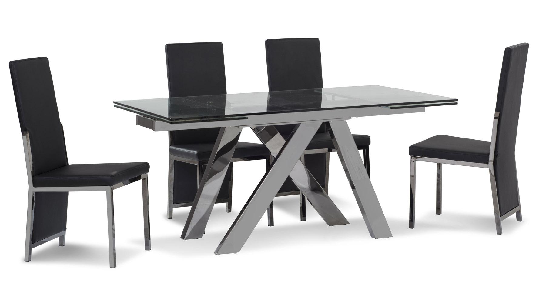 Modern Dining Room Furniture & Contemporary Furniture   Zuri Furniture
