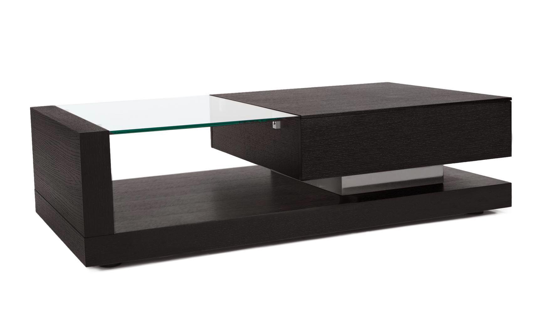 Glass Coffee Table Images.Etta Coffee Table