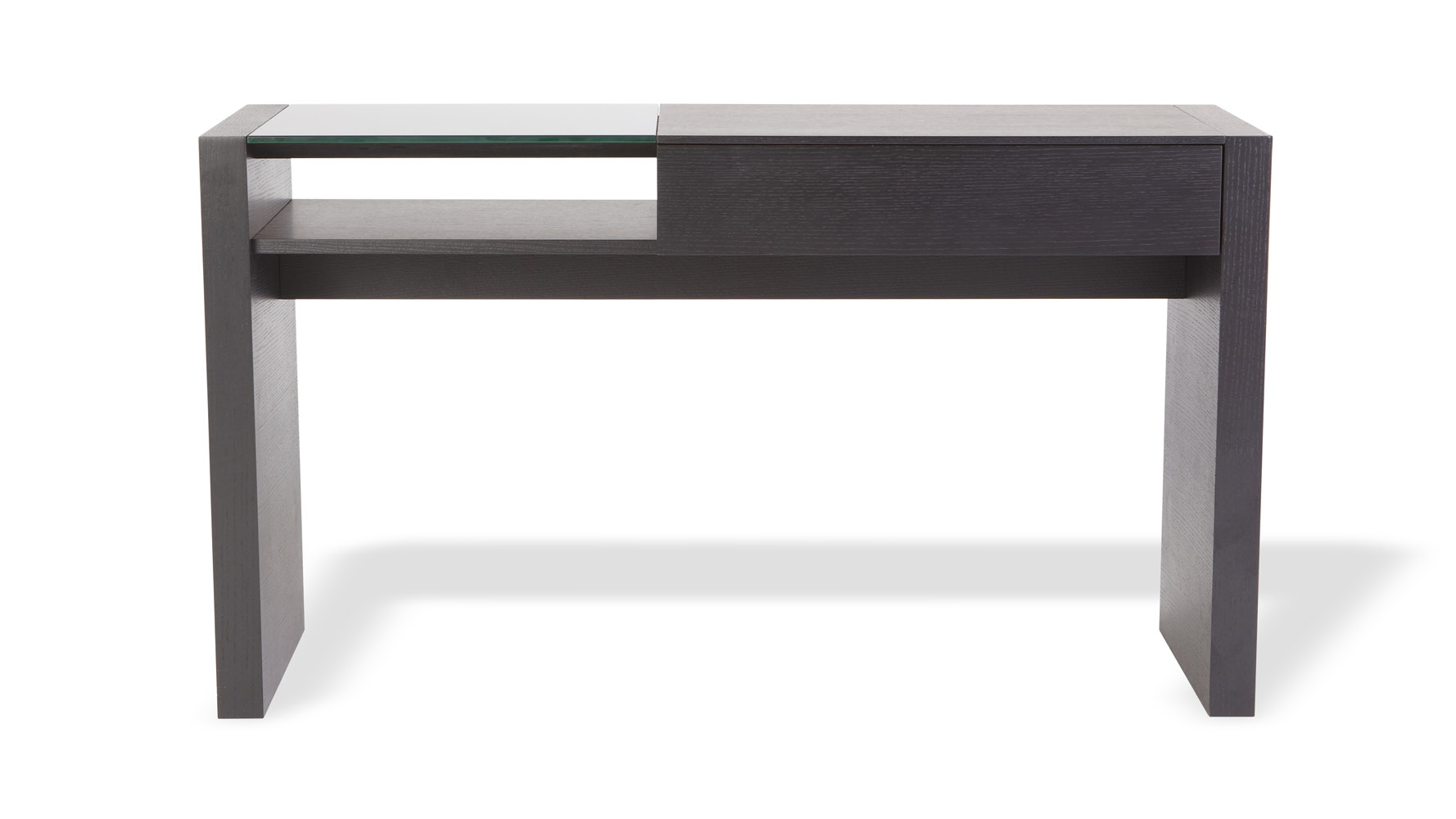 Black console table with storage - Modern Console Tables Side Tables Coffee Tables Modern Furniture Zuri Furniture