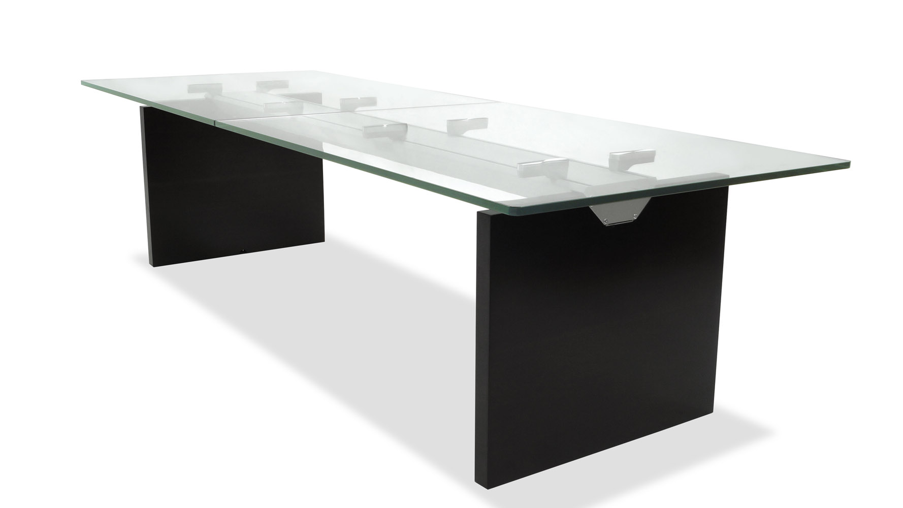 Black Conference Table Best Home Interior - Glass conference table for sale