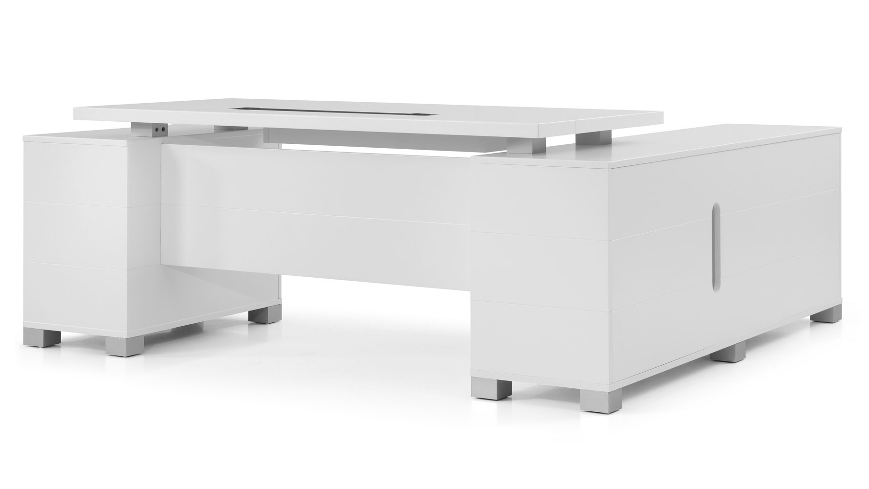 Modern Office Furniture Contemporary Desks Zuri