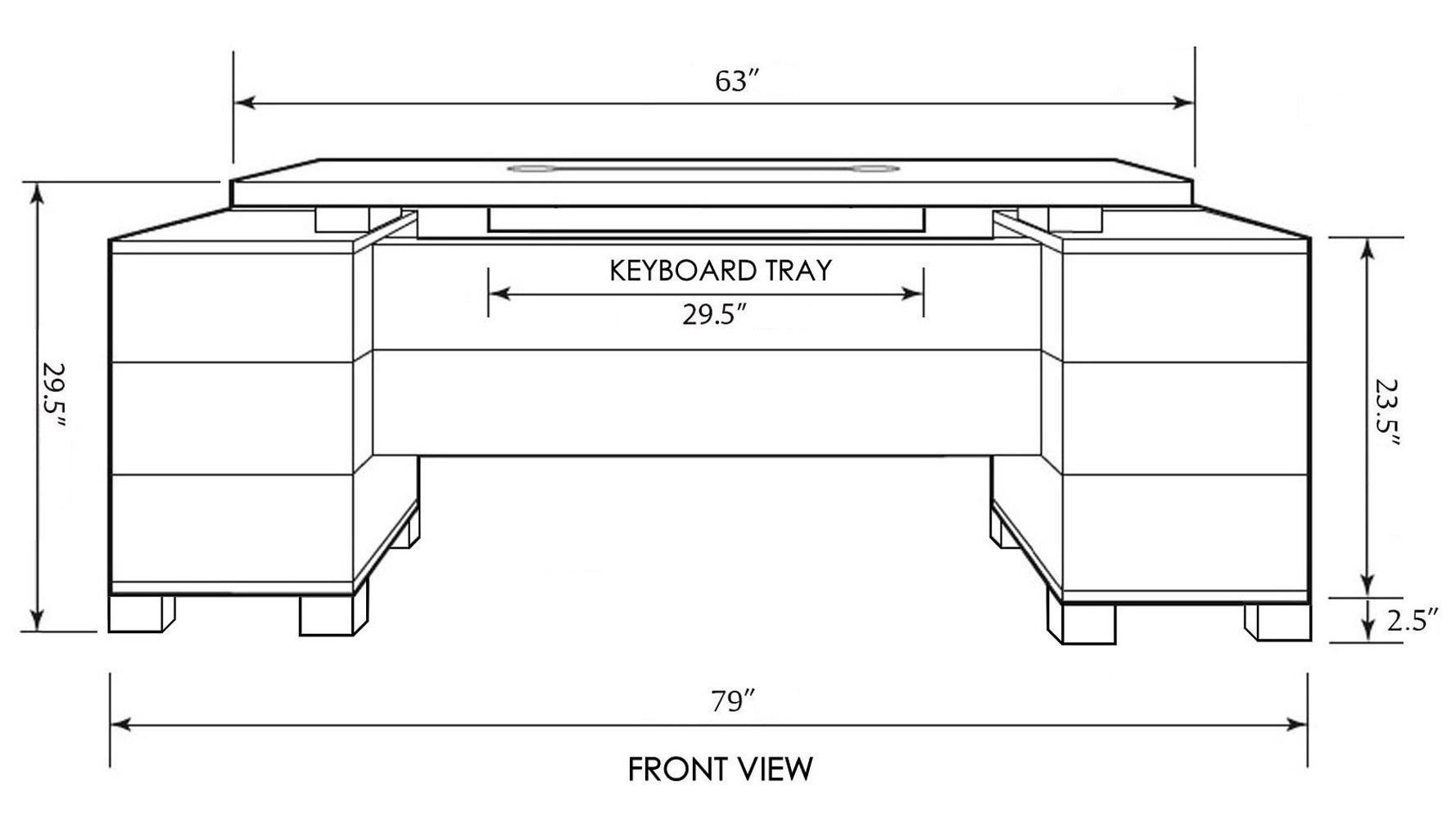 Ford Desk Desk Design Ideas