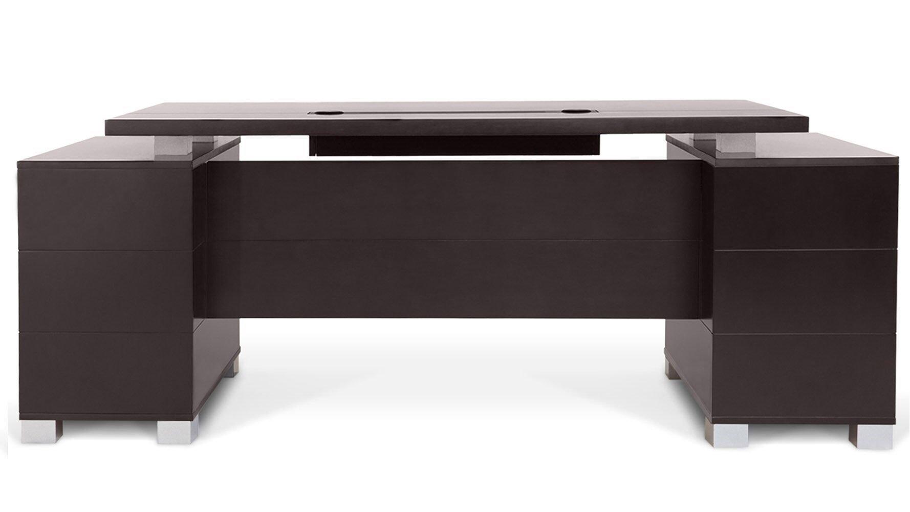 huge discount a7d25 3aee0 Ford Desk - Dark