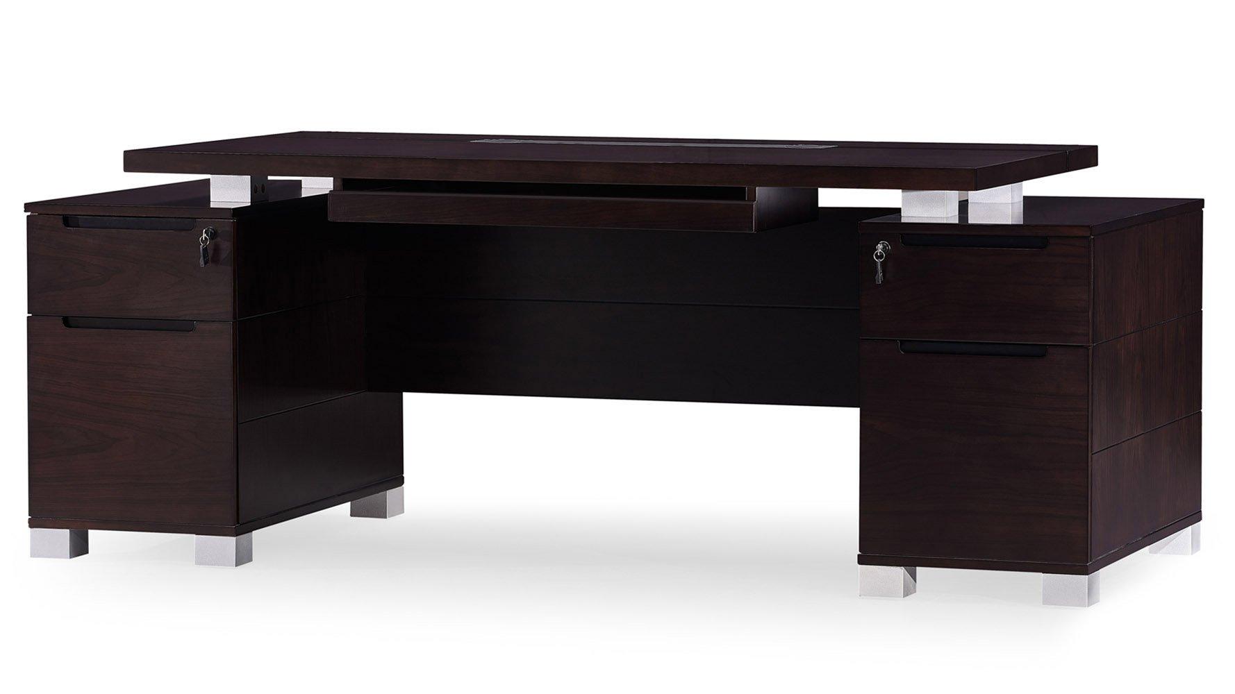 huge discount e5713 eac0c Ford Desk - Dark