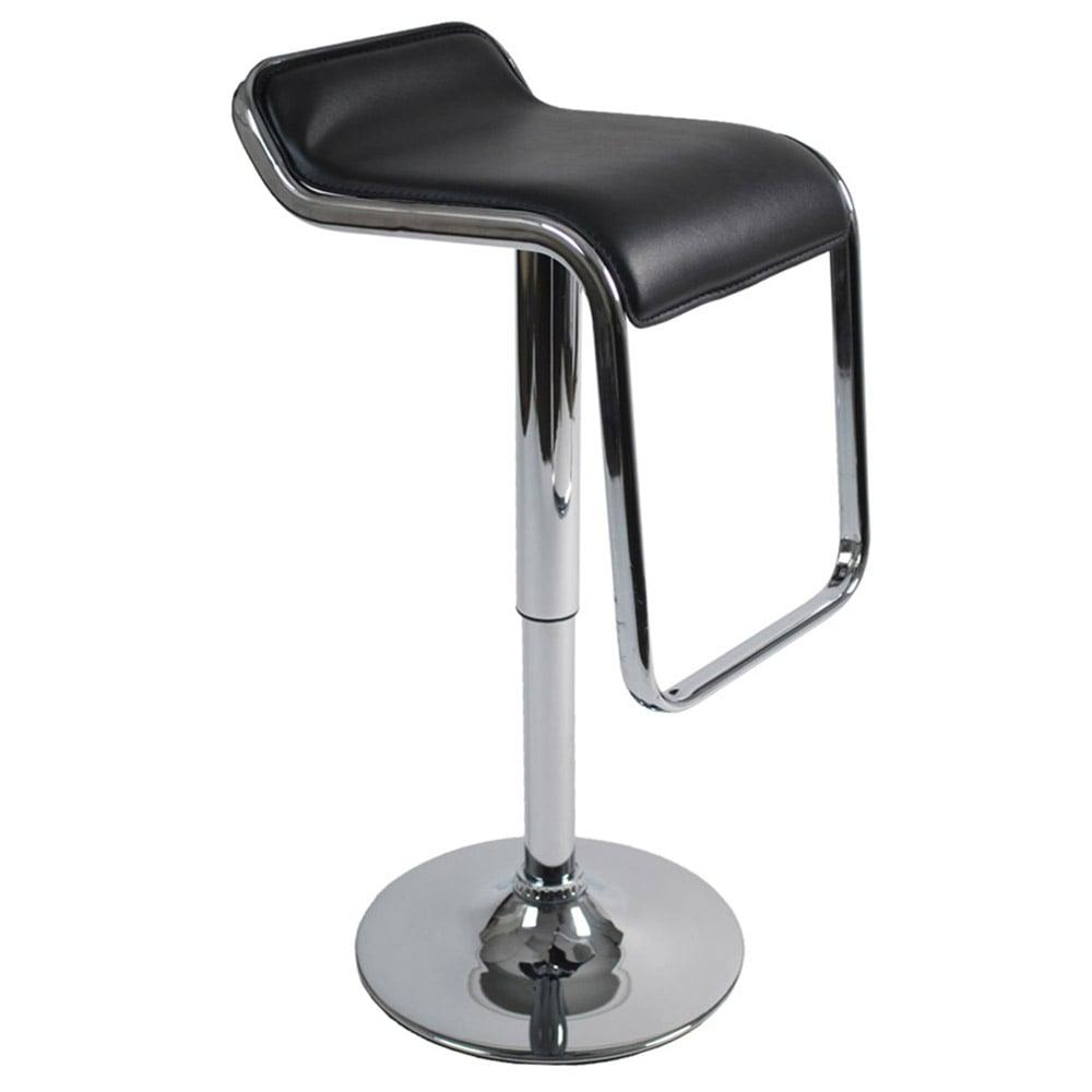 Modern Adjustable Bar Stools Contemporary Barstools