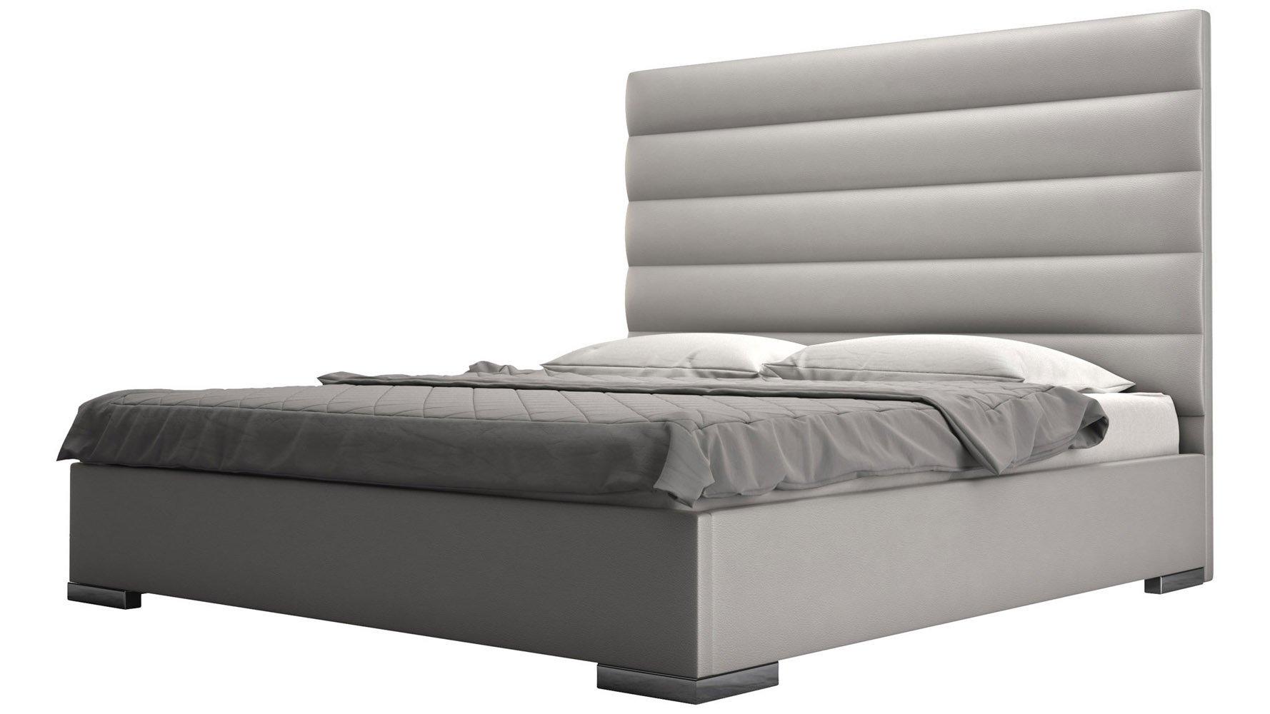 Modern Bedroom Furniture U0026 Accents   Contemporary Bedroom | Zuri Furniture