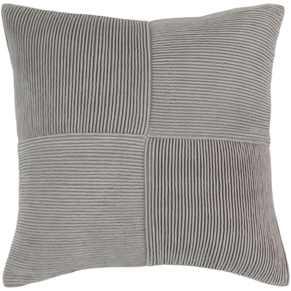 Throw Pillow Down Inserts : Conrad Square Throw Pillow Zuri Furniture