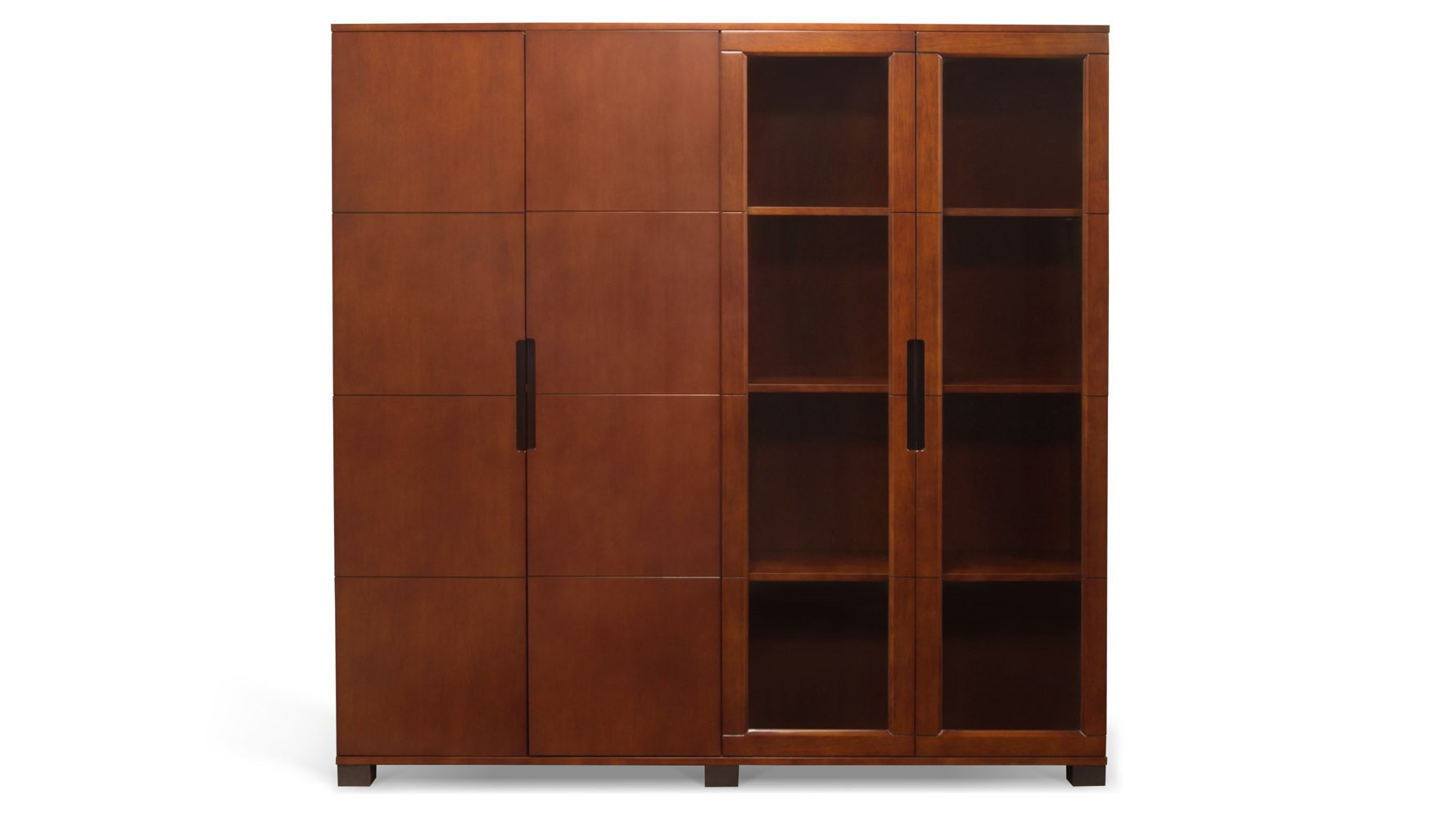 sc 1 st  Zuri Furniture & Modern Office Shelving u0026 Modern Credenzas | Zuri Furniture