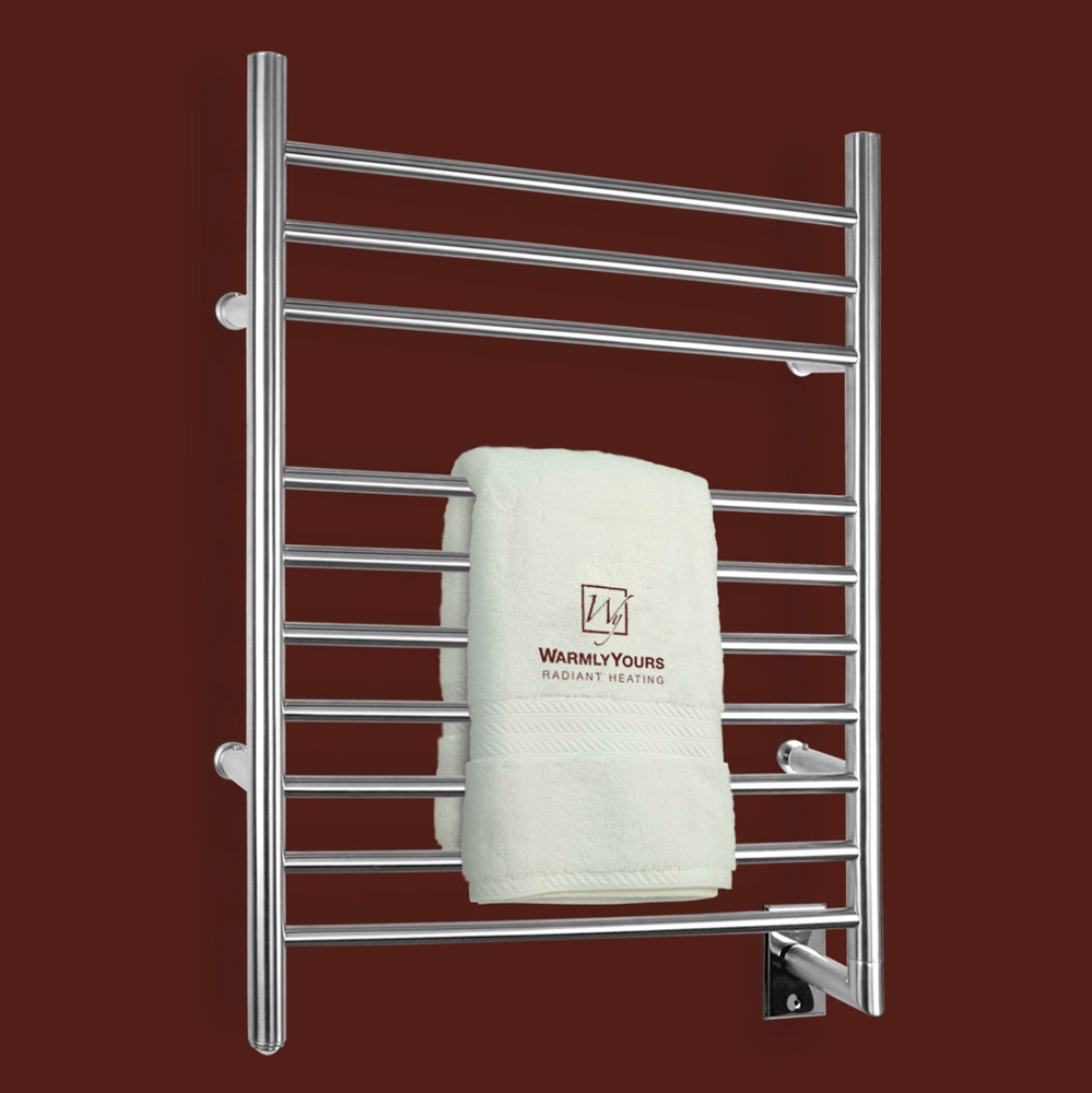 Infinity Hard-Wire Towel Warmer