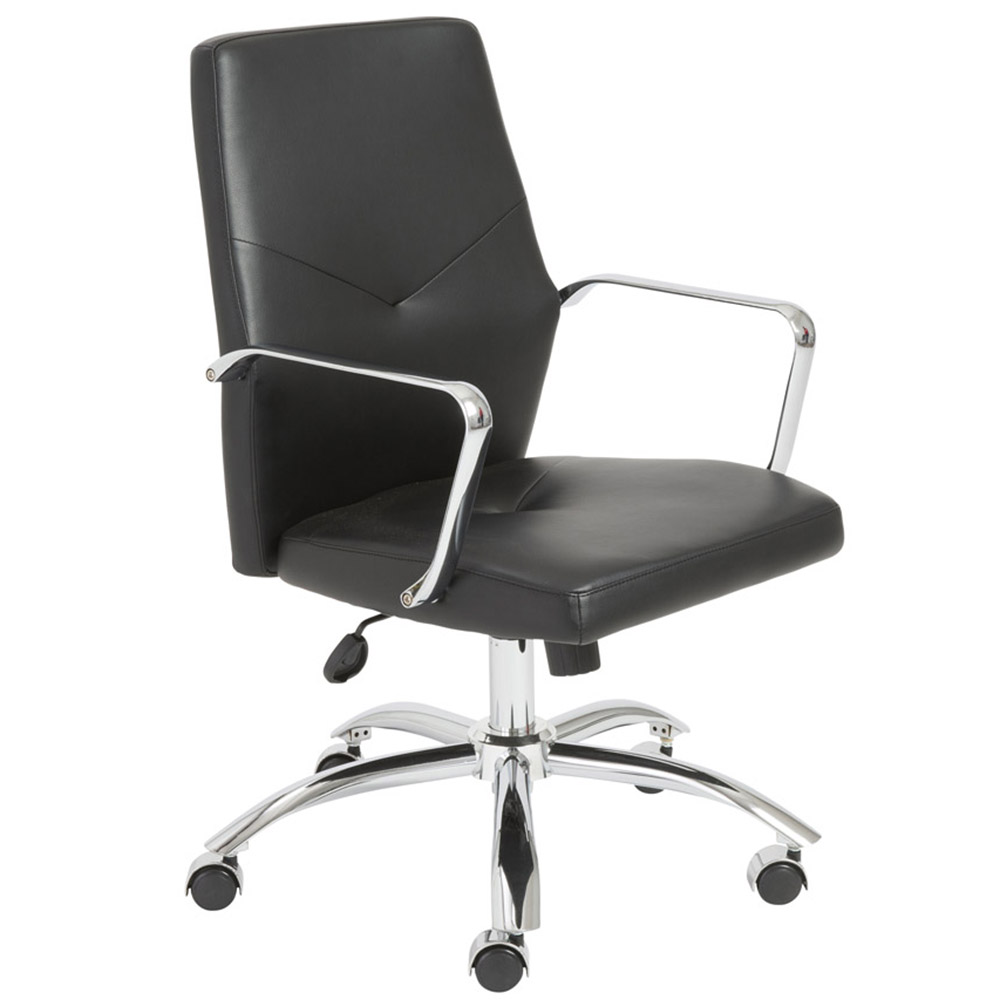 Home OFFICE Office Task Chairs Jagger Low Back Office Chair