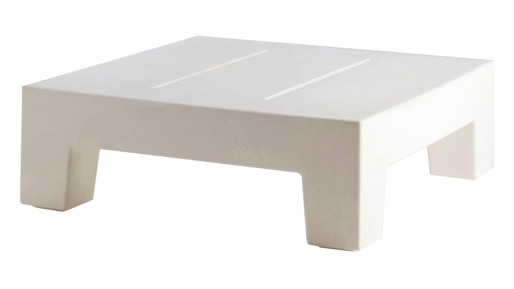 Jut Chaise Lounge Table
