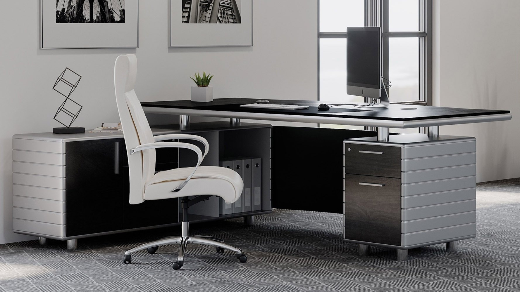 Modern Office Furniture Contemporary