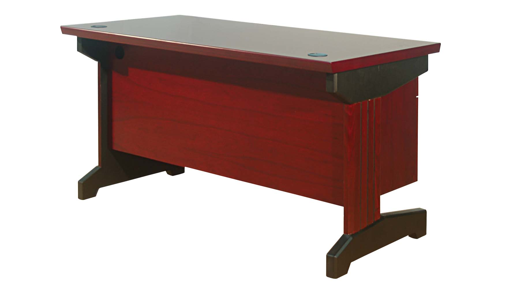 Knox Desk  Zuri Furniture