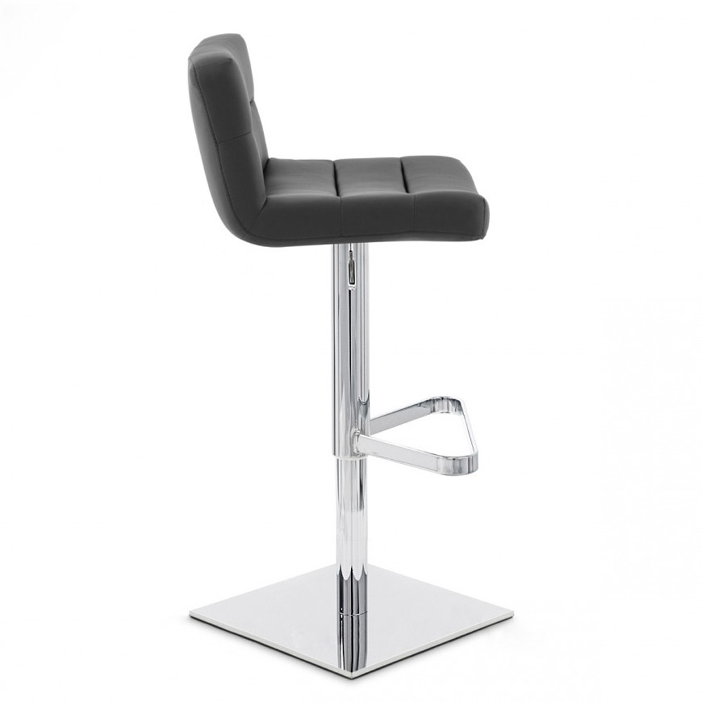 Square Base Bar Stools 1500 Trend Home Design 1500