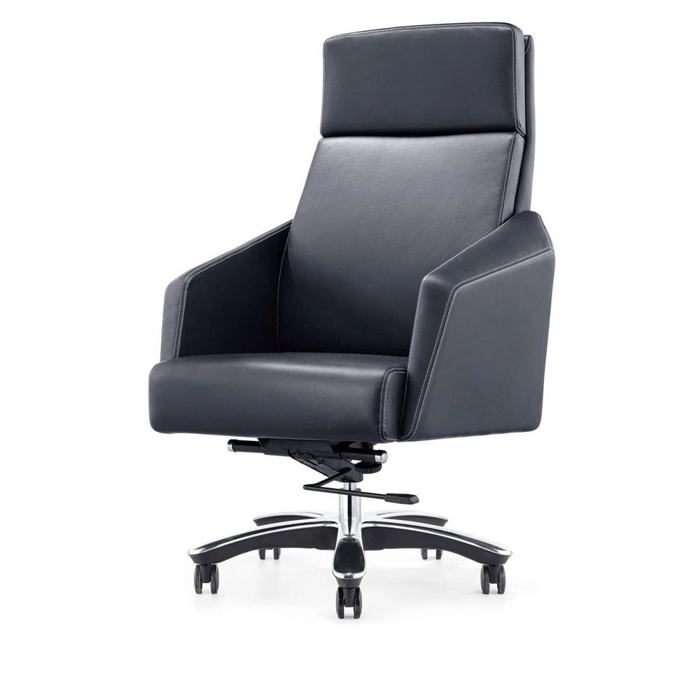 Amazing Lauren Leather Executive Chair Ncnpc Chair Design For Home Ncnpcorg