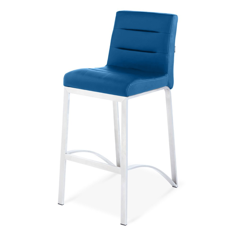 Products In Counter Stools Bar Blue On Zuri Furniture