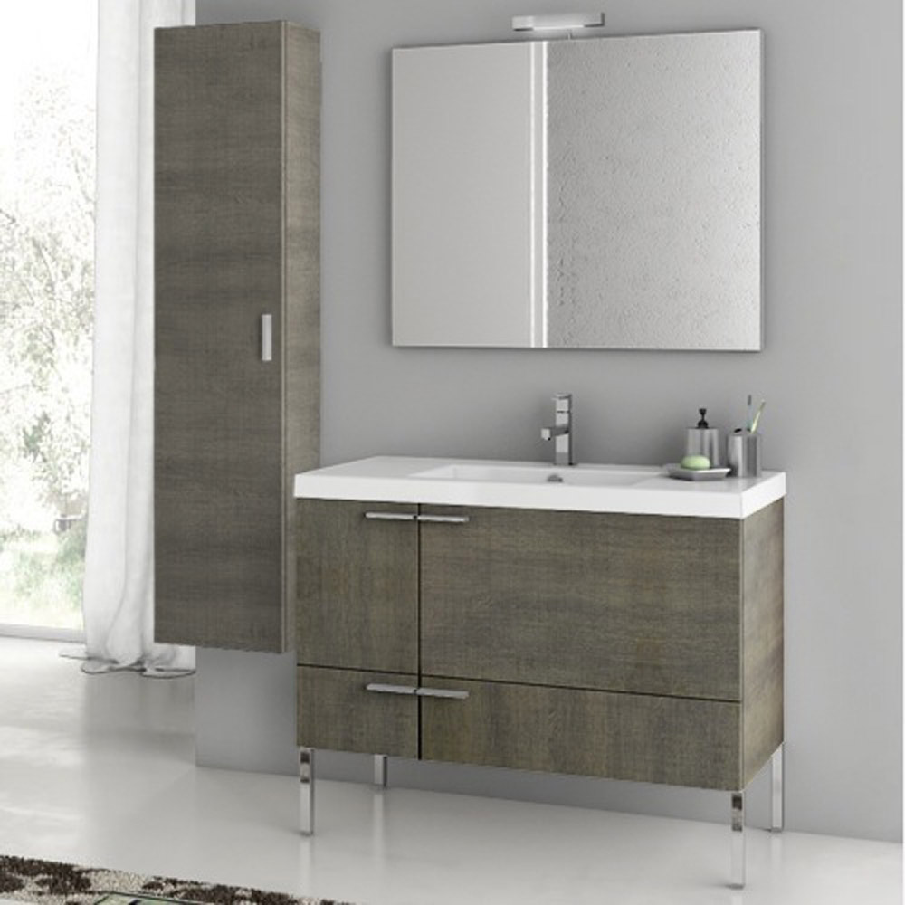 Perfect Ideas About Bathroom Vanity Storage On Pinterest  Bathroom Vanity