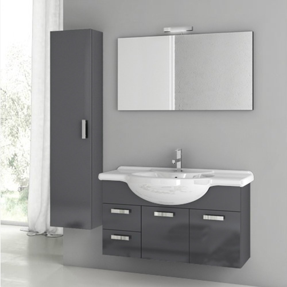 home bath bathroom vanities phinex 39 inch vanity set with