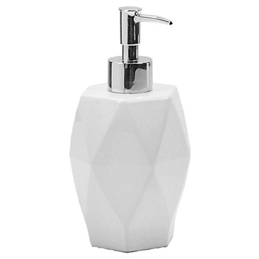 Modern Bathroom Soap Dispenser: Modern Bath Dalia Soap Dispenser