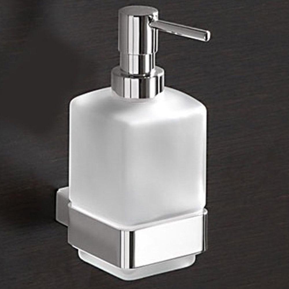 Modern Bath Lounge Soap Dispenser Zuri Furniture
