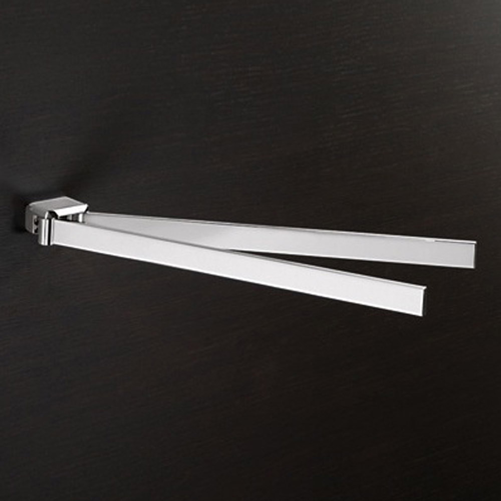 Lounge Swivel Towel Bar