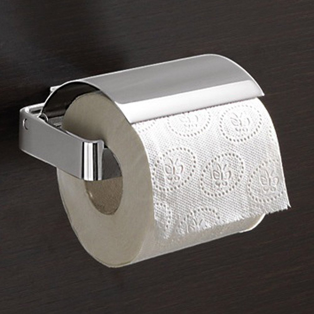Modern bathroom toilet paper holder - Modern Bathroom Toilet Paper Holder 49