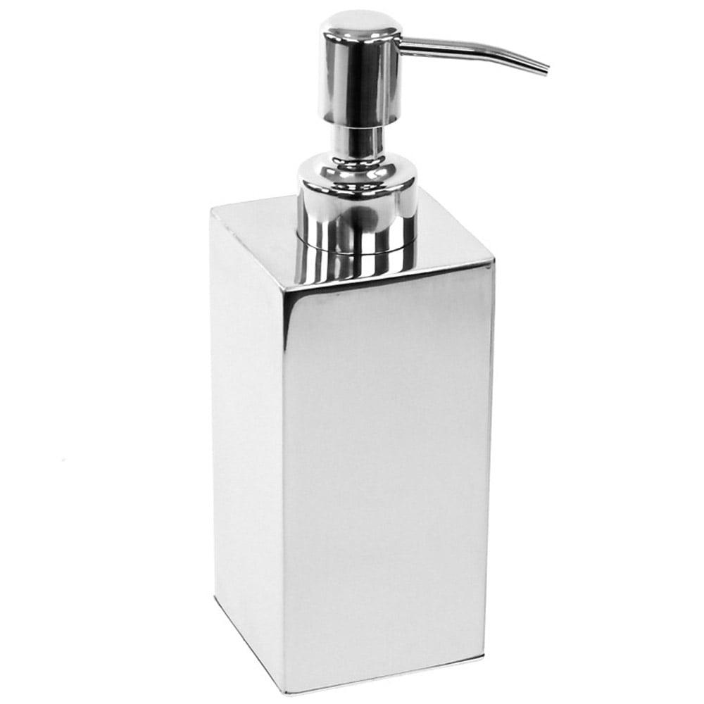Modern Bath Nemesia Soap Dispenser Zuri Furniture