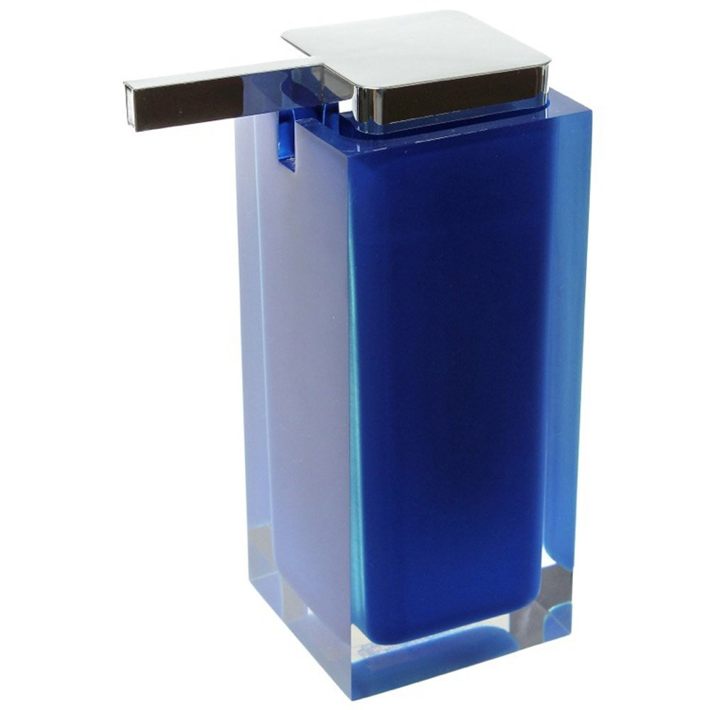 Rainbow Soap Dispenser With Straight Pump Zuri Furniture