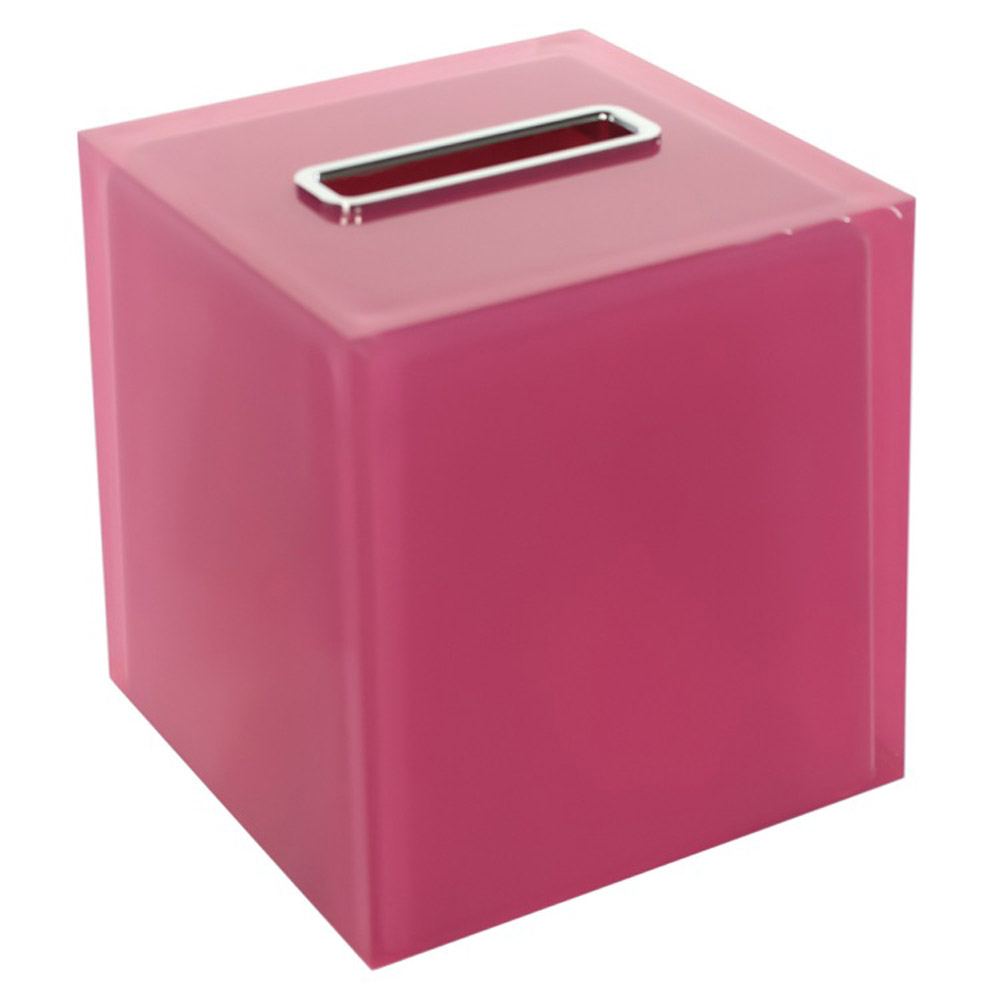 Rainbow Tall Tissue Box Cover Zuri Furniture