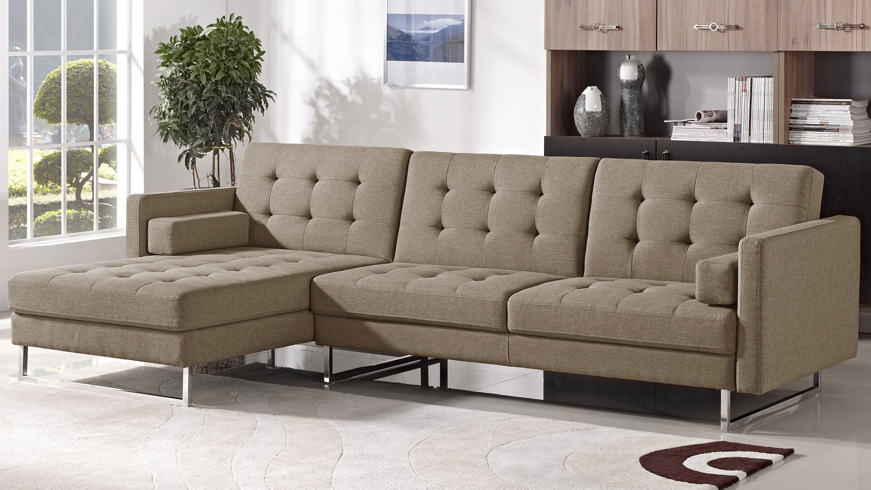 sleeper sofa decor sectional trampoline sectionals charcoal room ideas contemporary with s sale living city comfy furniture ikea for delta