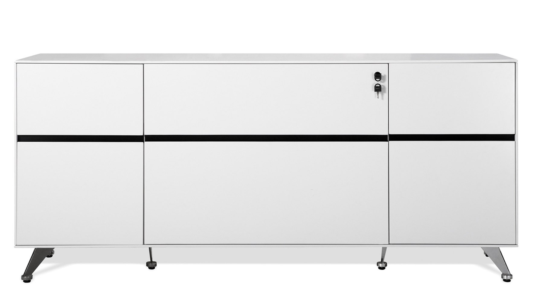 Modern Filing Cabinet Modern Office Filing Cabinets Bookcases Office Shelving