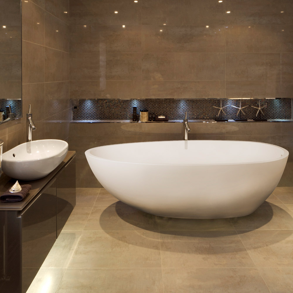 Modern Bathtubs | Zuri Furniture