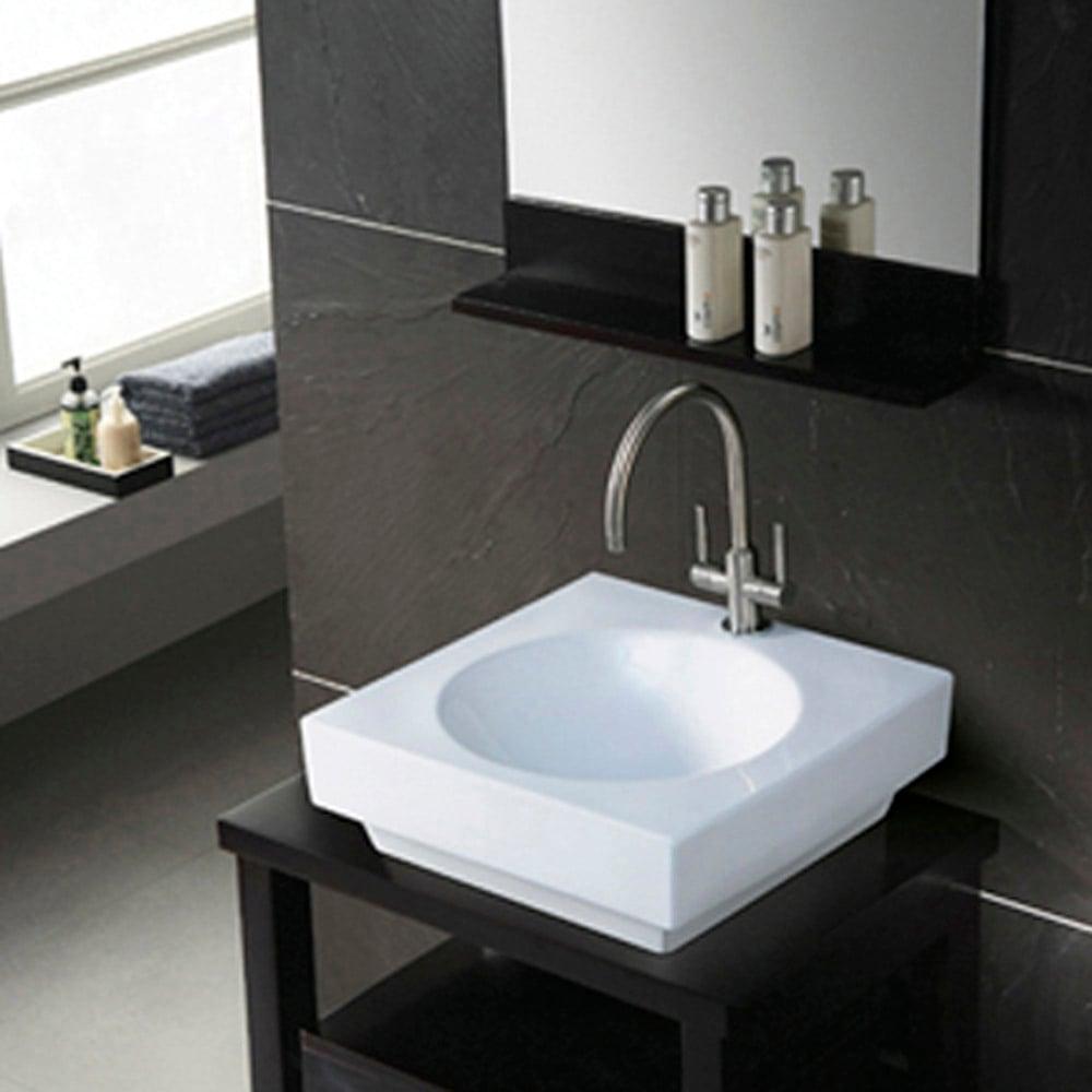 Modern Bathroom Sinks | Zuri Furniture