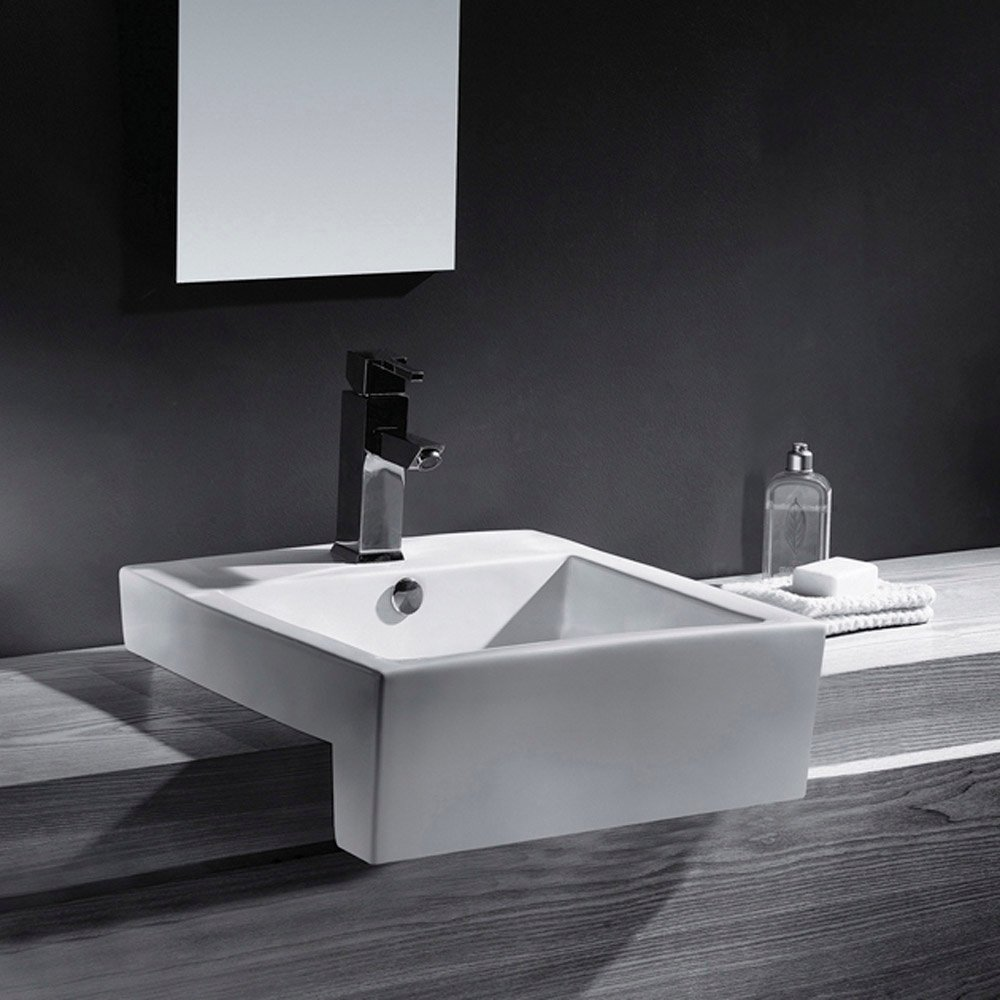 Modern Bathroom Sinks Zuri Furniture