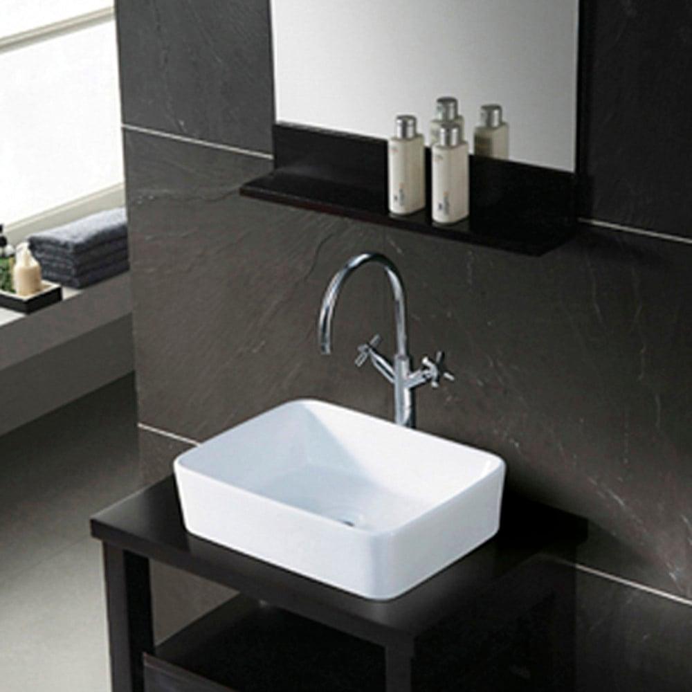 Bathroom Sink Material Modern Bathroom Sinks Zuri Furniture
